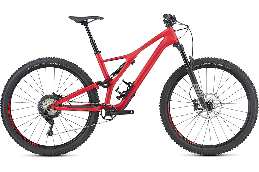 "Stumpjumper Comp Carbon 29"" ST"