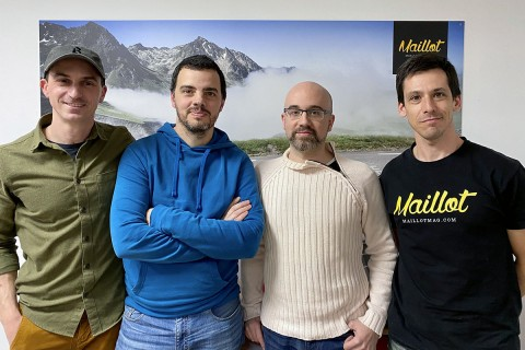 Octavo episodio del podcast: Las Clásicas de Primavera con Saul Miguel