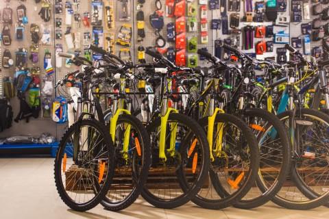 ¡Un millón y medio de bicis vendidas en España en 2020!