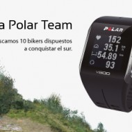 Polar Team Andalucía Bike Race