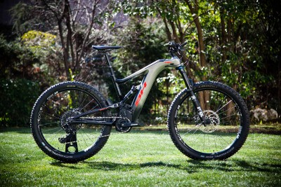Nueva BH Atom-X Carbon Lynx