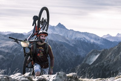 Se cancela la Trans-Nomad 2020 powered by Orbea