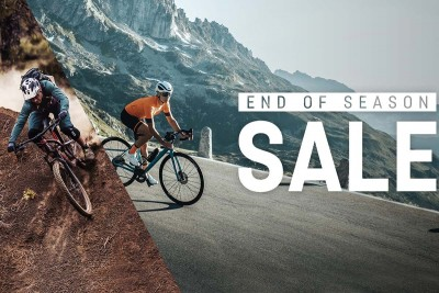 End of Season Sale de Canyon