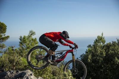 Ducati presenta la MIG-RR, su e-Bike para Enduro