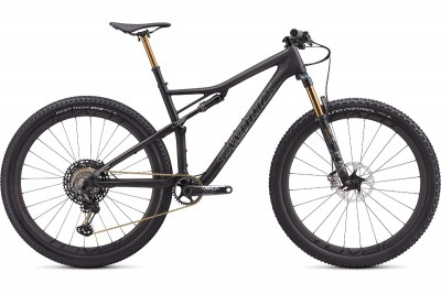 Nueva Specialized S-Works Epic EVO