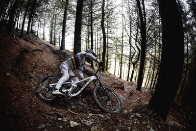 Trek Session 2021: renovando la actual Campeona del Mundo
