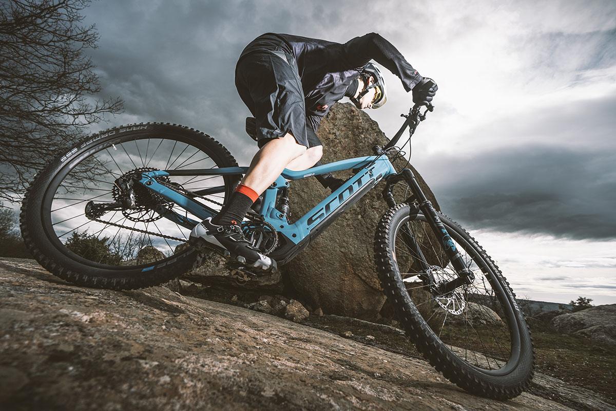 Transmisión de una e-bike consejos para que dure más