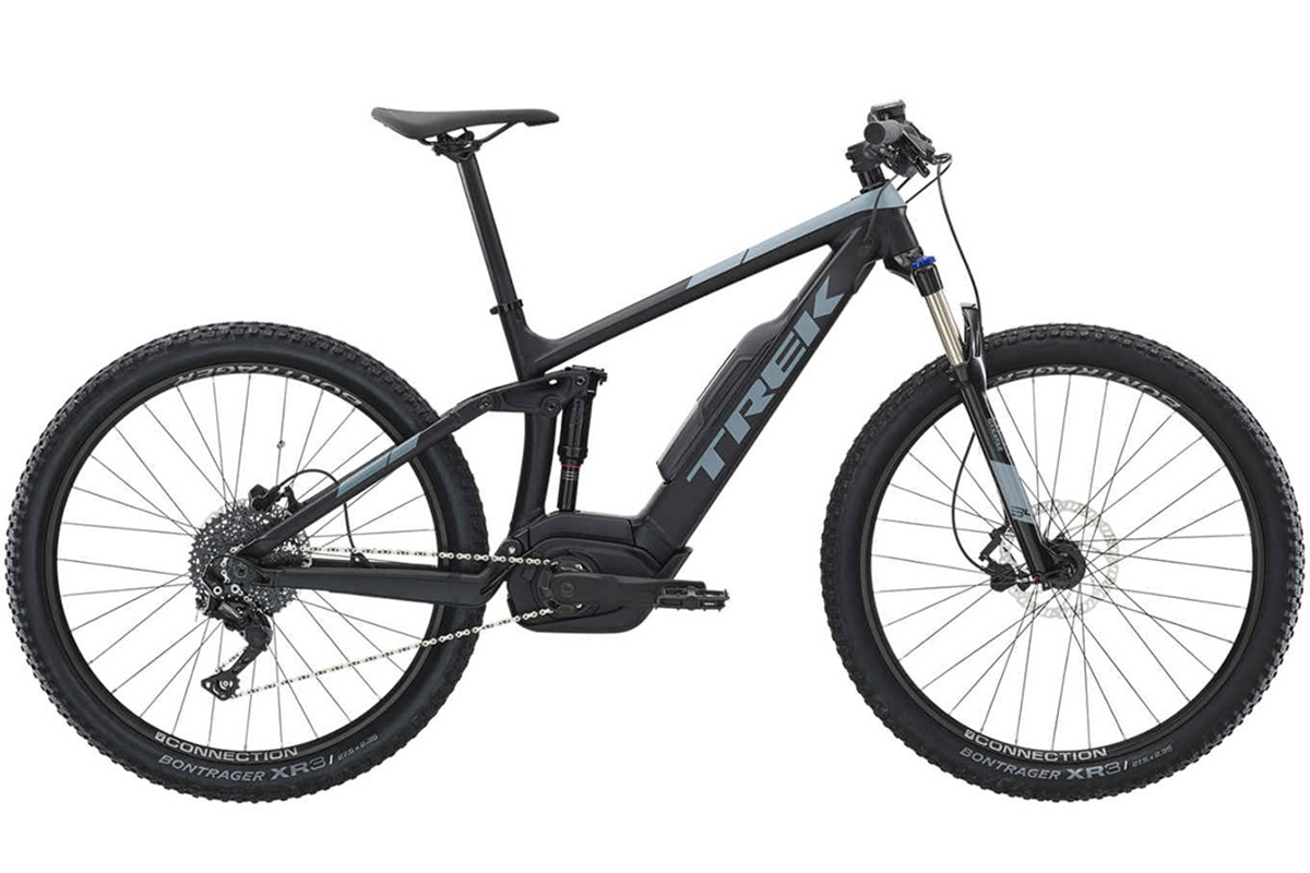 Guía de compra: Trek Powerfly FS4