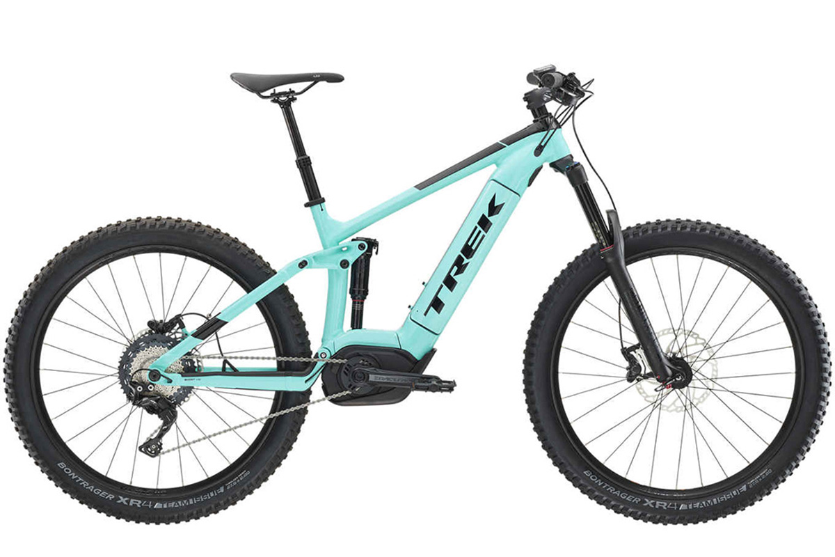 Guía de compra: Trek Powerfly FS7