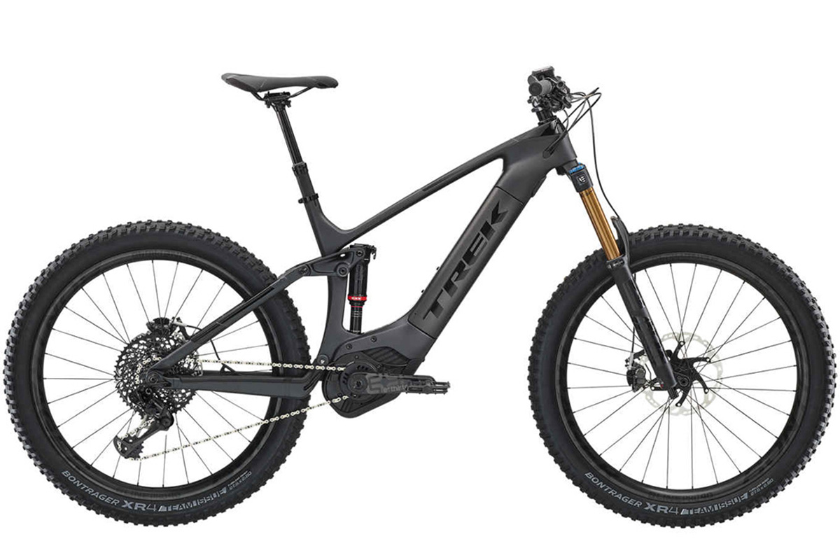 Guía de compra: Trek Powerfly LT 9.9