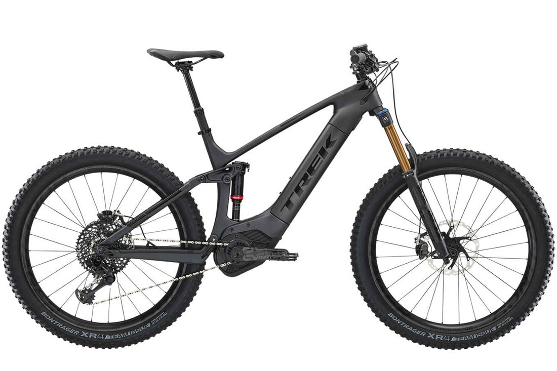 Trek Powerfly LT9.9