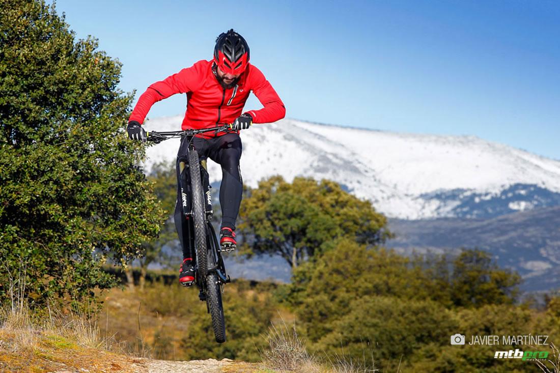 Venta Ropa De Invierno Para Bicicleta De Montaña En Stock
