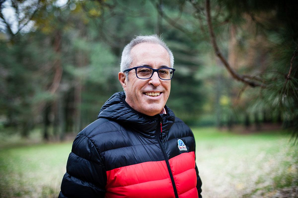 Entrevista: Víctor Tarodo, Vicepresidente de IMBA España