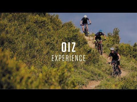 Orbea Oiz XC y TR Experience & Press Camp