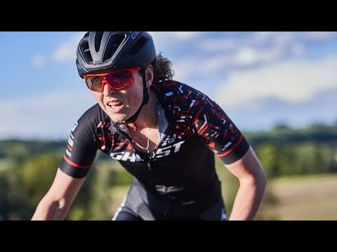 GHOST Factory Racing - At home with Anne Terpstra