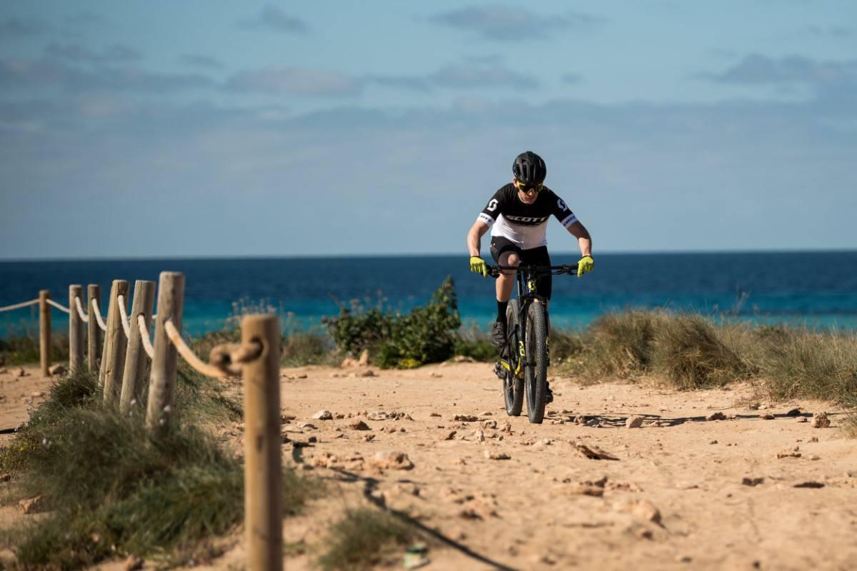 Vuelta Ibiza MTB SCOTT 2020: recorrido y novedades