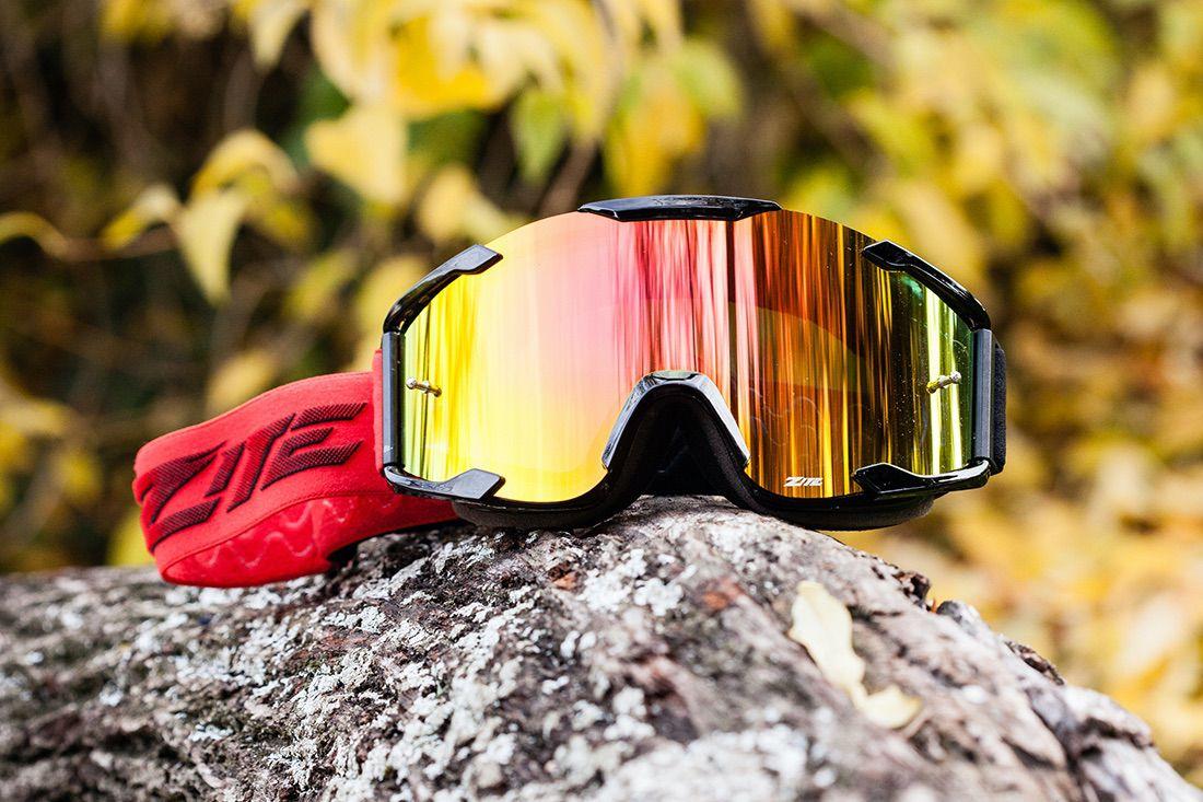 Test: Zite Goggles - Zite SFX | MTB Pro